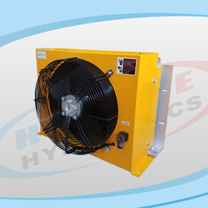 AH1470T Series Air Cooler