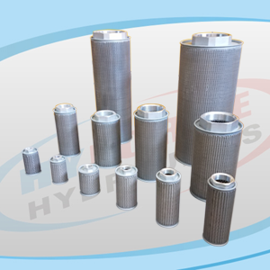 MF Series Suction Filter