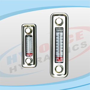 LS Series Level Fluid Indicator with Thermometer