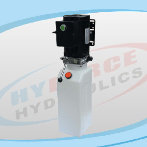 PPCL1 Series Power Packs for Car Lift