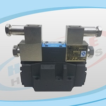 G4WEH Series Explosion Proof Solenoid Pilot Operated Directional Control Valves